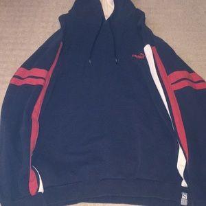 Vintage Puma sweater
